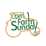 Open Farm Sundays logo